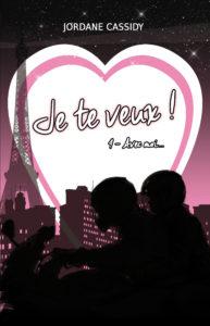 Couverture d'ouvrage: T4 : Avec moi...