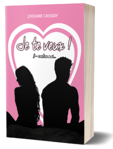Couverture d'ouvrage: T3 : Contre moi...